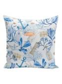 Printed eco friendly cushion - Ula