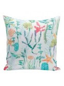 Printed eco friendly cushion - Moana