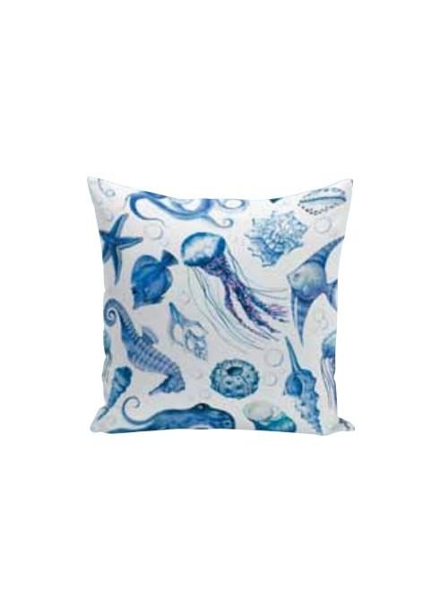 Cuscino in materiale eco friendly - Doria