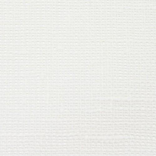 White linen net