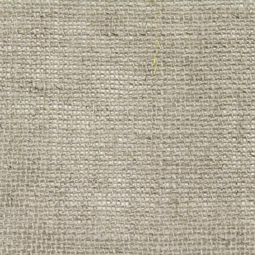 Natural linen net